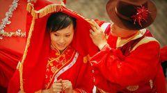 10 интересных фактов о свадебных платьях