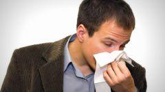 Носовые кровотечения - причины и первая помощь
