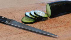 В каких блюдах используют вареные огурцы