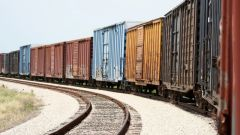 Как появился железнодорожный транспорт
