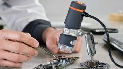 Какой USB-микроскоп лучше