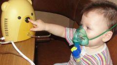 Как выбирать ингаляторы для детей