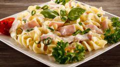 Несколько секретов для приготовления вкусной пасты карбонара