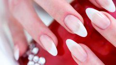 Как быстро отрастить длинные ногти