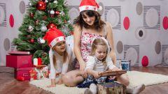 Как выбрать подарок для девочки двух лет
