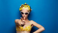 Как крутить волосы на бигуди-бумеранги