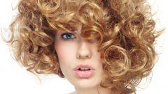 Как крутить волосы на папильотки