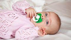 Лечение насморка у грудных детей