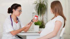Лечение цистита во время беременности