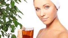 Народная медицина: лечение и профилактика заболеваний глаз чаем
