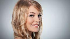 Осуществи мечту - стань блондинкой