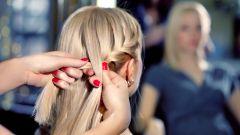 Плетение косичек на короткие волосы