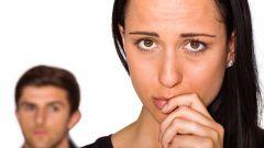 Поведение после ссоры: как просить прощение у парня?