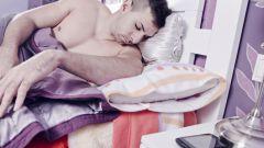 Позы сна человека расскажут о его характере