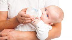 Правила приема смекты для новорожденных