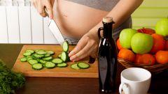 Правильная диета для беременных