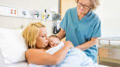 Проблемы со здоровьем: послеродовые осложнения