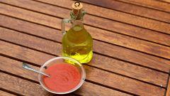 Рецепты приготовления кисло-сладкого соуса