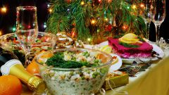 Сборник вкуснейших новогодних закусок