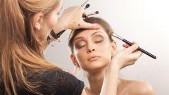 Техника и правила нанесения макияжа глаз