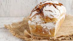 Учимся готовить тесто для хлеба по бабушкиным рецептам