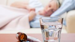 Какие меры необходимо принять при первых симптомах гриппа