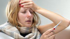 Первые симптомы гриппа: как определить и победить?