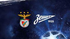 Как «Зенит» провел первый матч в Лиге Чемпионов сезона 2014 - 2015