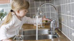Зачем нужен фильтр для воды под мойку