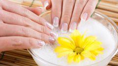 Как восстановить ногтевую пластину после наращивания