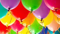 Как правильно работать с воздушными шариками. Мастер-класс