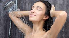 Как принимать контрастный душ