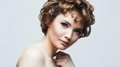 Как сделать красивые локоны на короткие волосы в домашних условиях