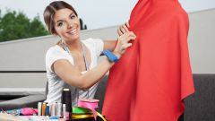 Как сшить модное платье из подручных материалов