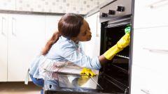 Каталитическая и пиролитическая очистка духовки