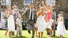 Лучшие свадебные сценарии