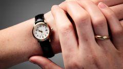 Мода 2014: модели женских наручных часов