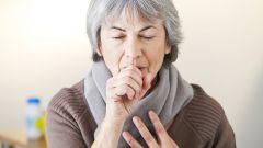 Народные средства лечения сухого кашля