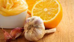 Народные средства очищения сосудов от холестериновых бляшек