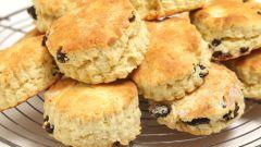 Необычно и вкусно: сырное печенье