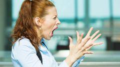 Нервный срыв: признаки, симптомы