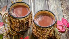 О пользе и вреде какао