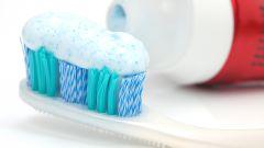 Полезные свойства зубной пасты без фтора