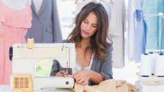 Правила выбора швейной машины