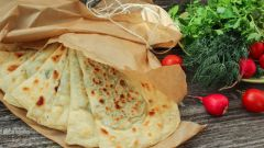 Рецепты азербайджанской кухни: кутабы