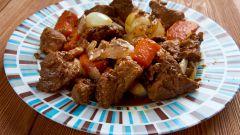 Рецепты ирландской кухни: рагу