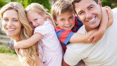 Семейные отношения: психология, проблемы, правовое регулирование