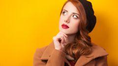 Фото модных моделей женских беретов