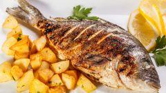 Фото-рецепты вкусных гарниров к рыбе
