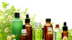 Эффективные масла для роста ресниц